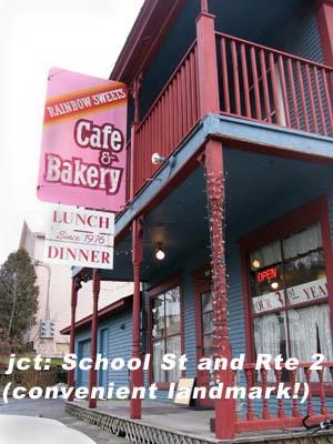 jct School St - Rte 2